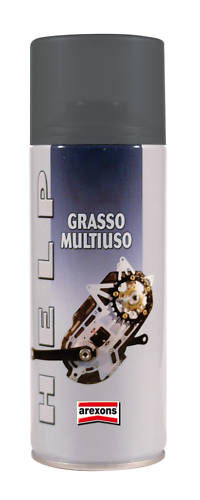 HELP GRASSO SPRAY MULTIUSO ML400