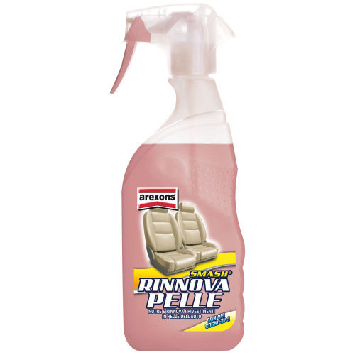 AREXONS SMASH RINNOVA PELLE 500ML