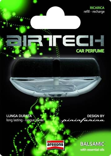 RICARICA AIRTECH NEW BY PININFARINA DESIGN BALSAMIC