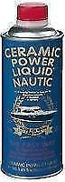 CERAMIC POWER LIQUID NAUTICO MOTORI A BENZINA O DIESEL FINO A 2500cc 450ml