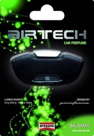 AIRTECH NEW BY PININFARINA DESIGN PROFUMO BALSAMIC