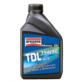 AREXONS OLIO CAMBIO TDL 75W90 SINTETICO