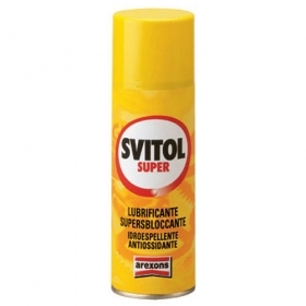 AREXONS SVITOL SUPER SPRAY indispensabile in casa
