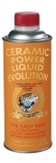 31--32M CERAMIC POWER LIQUID EVOLUTION AUTO A BENZINA O GASOLIO FINO A 2500cc 450ml