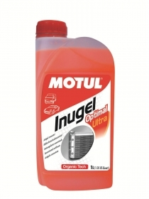 MOTUL Inugel Optimal Ultra LIQ