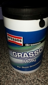 AREXONS GRASSO MoS 2 PER GIUNT