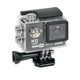 Action-Cam Plus, telecamera pe