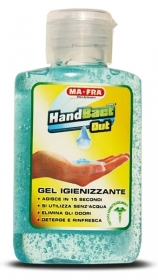 Handbact Out GEL IGIENIZZANTE