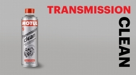 TRANSMISSION CLEAN MOTUL Addit