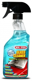 Glass Cleaner MAFRA E\' il prod