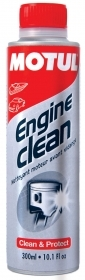 ENGINE CLEAN AUTO motul pulisc