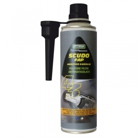 Additivo gasolio Scudo Fap 300 ml