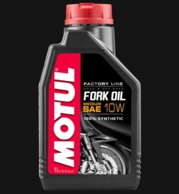 MOTUL OLIO FORCELLE FORK OIL FL M 1