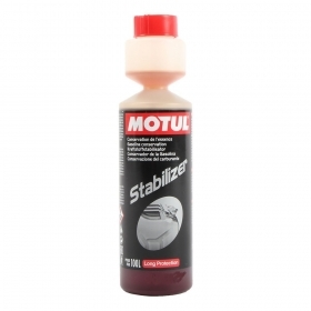 MOTUL STABILIZER Additivo per la co