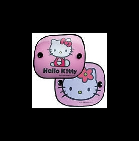 Tendine parasole c/molla. HELLO KITTY