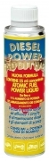 Diesel Power Additive 250ML PER CIRCA 30/50 LITRI DI CARBURANTE