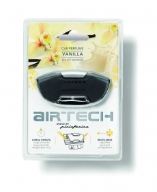 AIRTECH NEW BY PININFARINA DESIGN PROFUMO VANILLA NEW DESIGN AREXONS