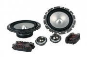 AL-160SE -    160 mm - 180W - Kit Altoparlanti - 6 pz Kit altoparlanti. 2 tweete