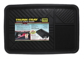 Trunk-Tray, vasca salva baule
