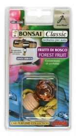 Bonsai Classic - Forest Fruit
