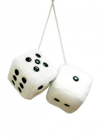 Funky Dice - Outdoor Simpatici
