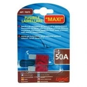 70075  Fusibile lamellare Maxi - 50A 29,2mm