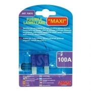 70079  Fusibile lamellare Maxi - 100A 29,2mm