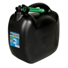 Tanica carburante 20 L complet