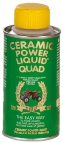 Ceramic Power Liquid Quad 150M