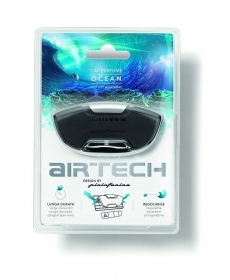 AIRTECH NEW BY PININFARINA DESIGN PROFUMO OCEAN NEW DESIGN AREXONS