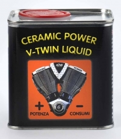 CERAMIC POWER LIQUID V-Twin 24