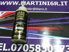 CERAMIC POWER LIQUID CAMBIO E DIFF. AUTO MANUALI 100ml PER 3 KG DI OLIO
